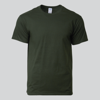 76000 33C Forest Green
