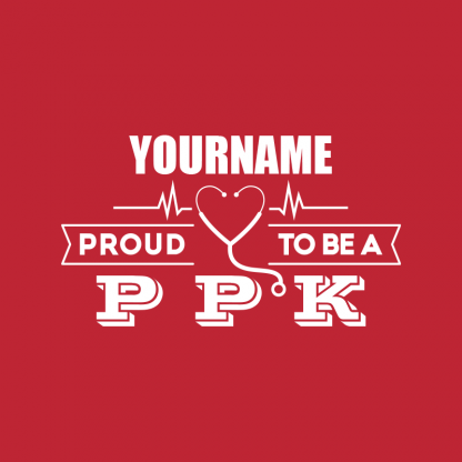 proud to be a ppk image 1