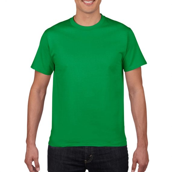 Short-sleeve-irish-green