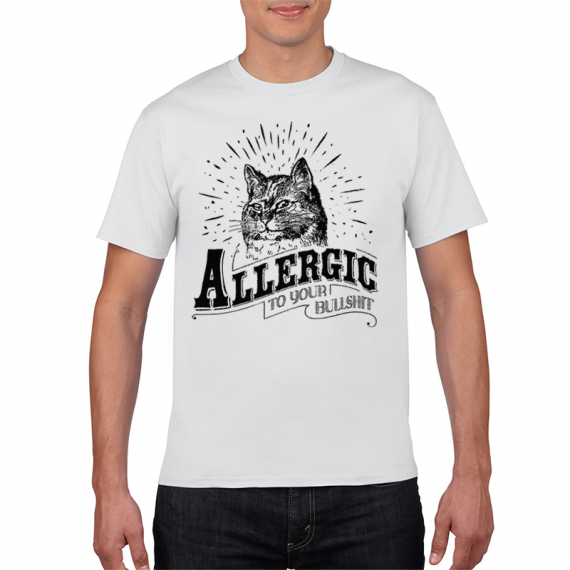 Short-sleeve-white-front-Allergic