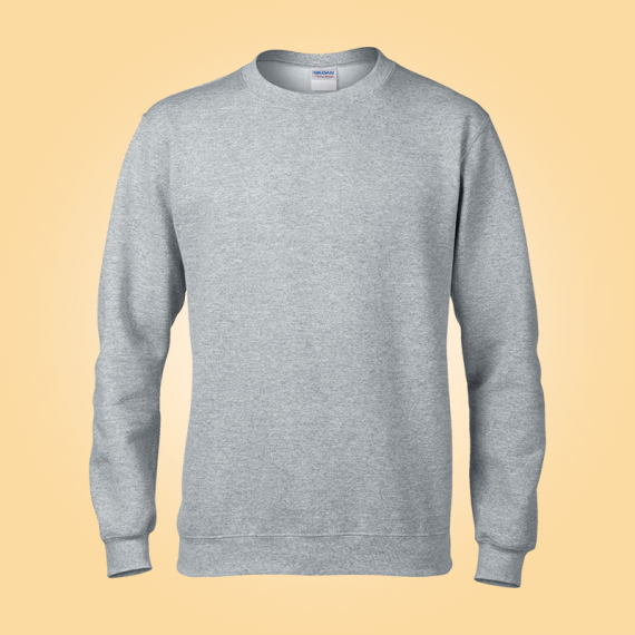sweat-shirt-sport-grey