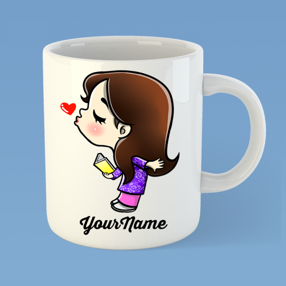 cute-cikgu-free-hair-couple-mug