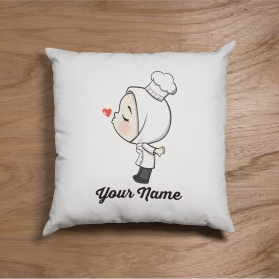 cute-chef-girl-pillow-couple