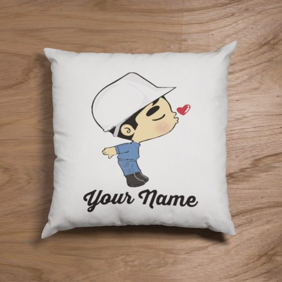 cute-engineer cargo-pantz-white-pillow-couple