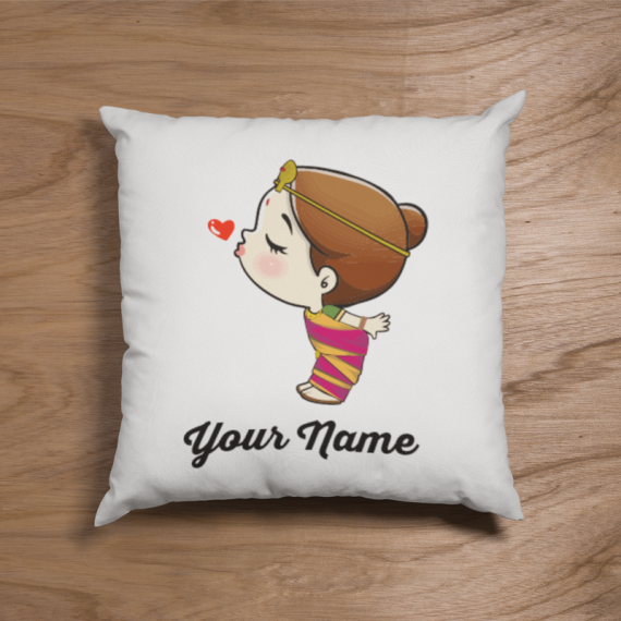 woman-indian-couple-pillow