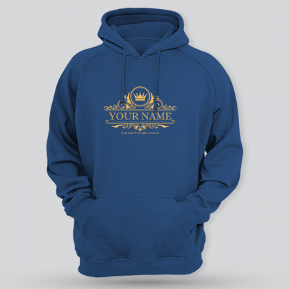 copyright all rights reserved royal blue
