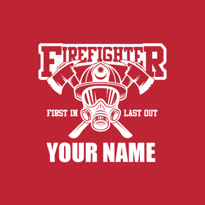 firefighter first in last out image 1