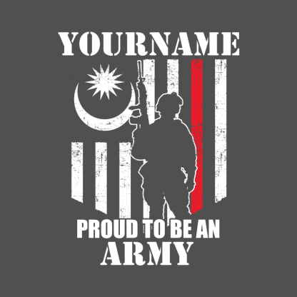 proud to be an army image 1
