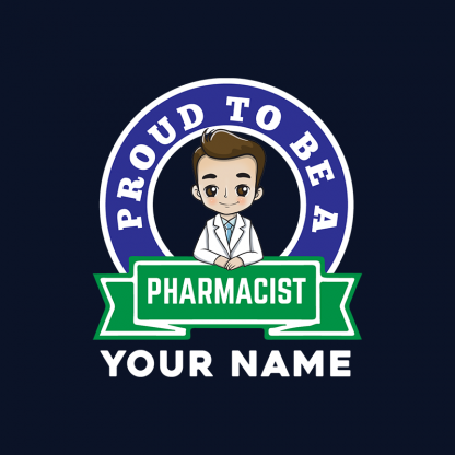 proud to be a pharmacist image 2