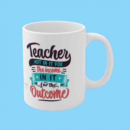 teacher outcome mug 3