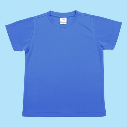 QDY 6107 Egyptian Blue Front