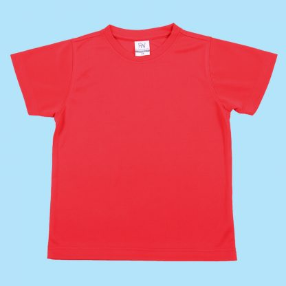 QDY 6112 Tomato Red Front