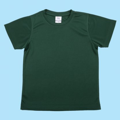 QDY 6115 Army Green Front