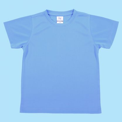 QDY 6118 Ocean Blue Front