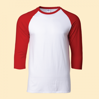 76700 FC 030 White Red