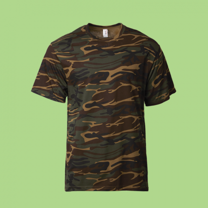 939 ANV 9391 Camouflage Green