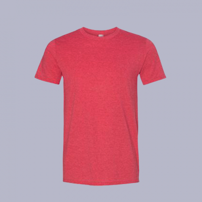980 ANV 234 Heather Red