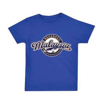 Go For Gold Kids RW royal blue