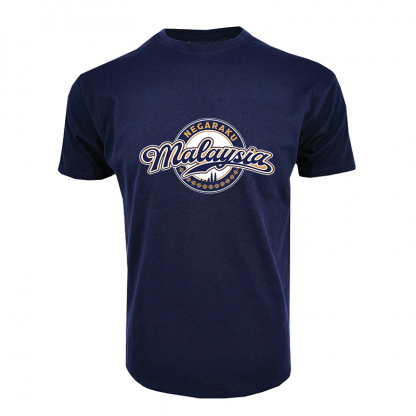 Go For Gold SS Cotton navy