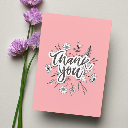thank you card 20