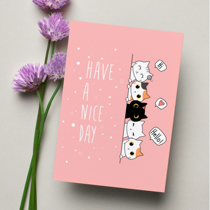 thank you card 24