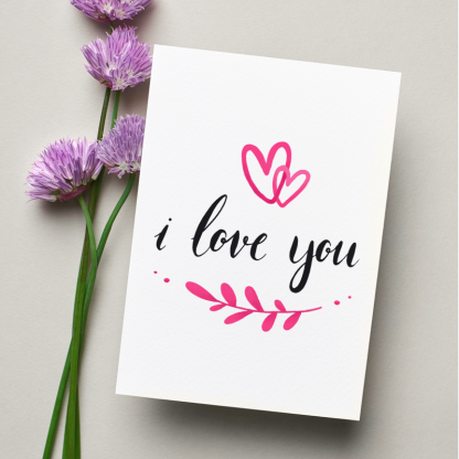 thank you card 28