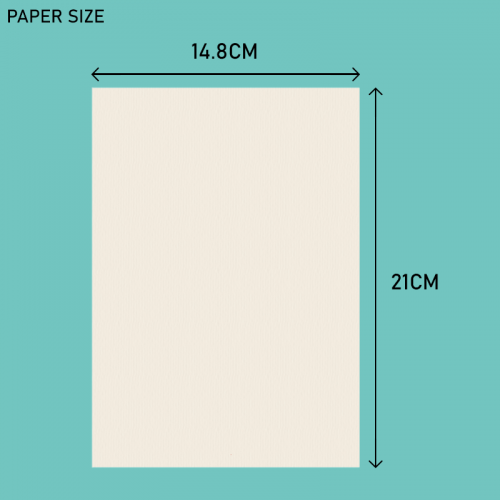 Paper-size